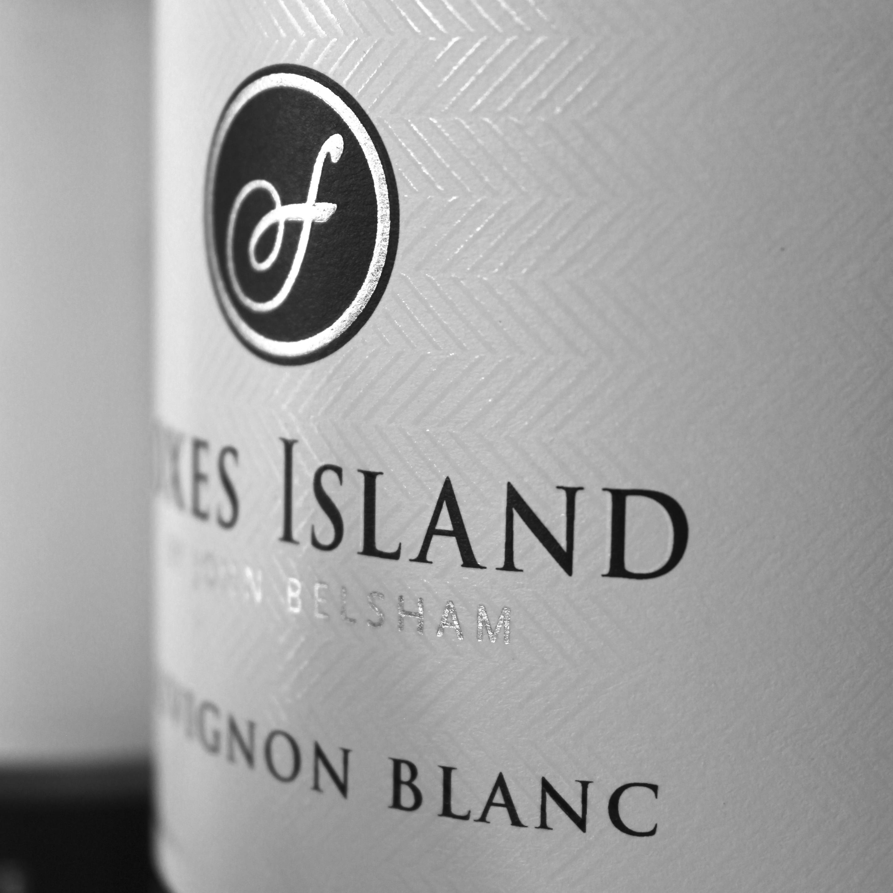 Foxes Island Single Vineyard Sauvignon Blanc 2012