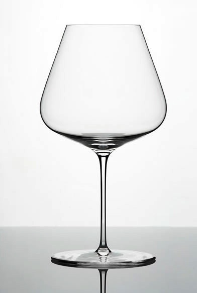 Zalto Denkart Burgundy Glass